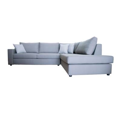 Γωνιακός Καναπές Taz 275×230 εκ