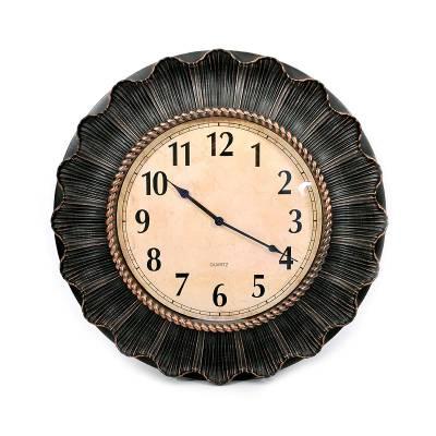 Ρολόι Τοίχου Αντικέ 61