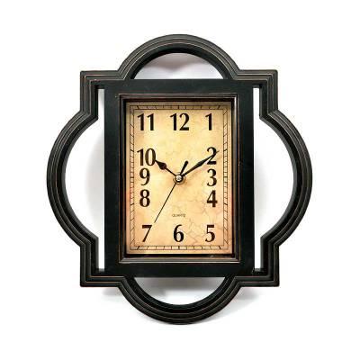 Ρολόι Τοίχου Αντικέ 28×30