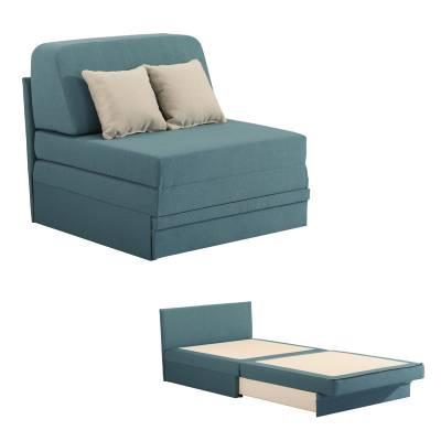 Πολυθρόνα Κρεβάτι Fantastico Plus 92×97 εκ