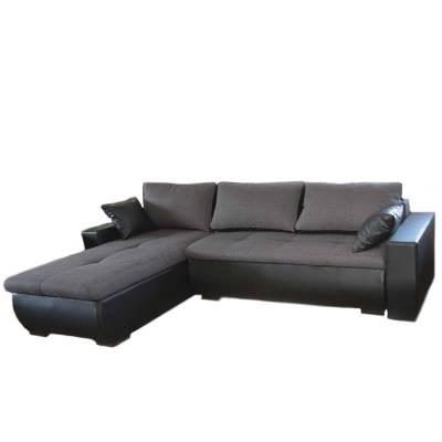 Γωνιακός Καναπές Κρεβάτι Anna Lux 240×165 εκ