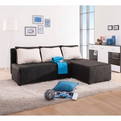 Γωνιακός Καναπές Κρεβάτι Julija 200×151 εκ