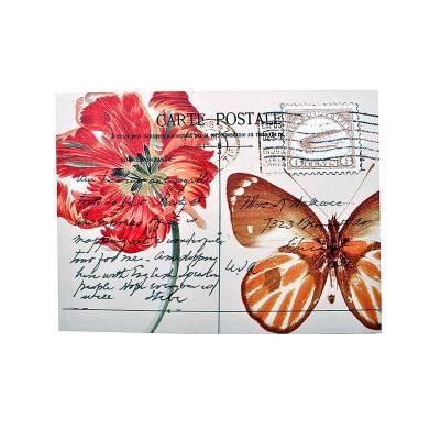 Κάδρο Carte Postale