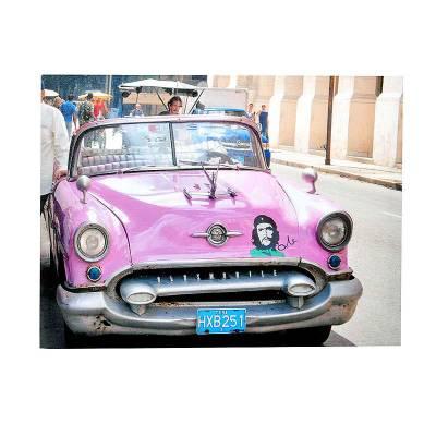 Κάδρο Old Car