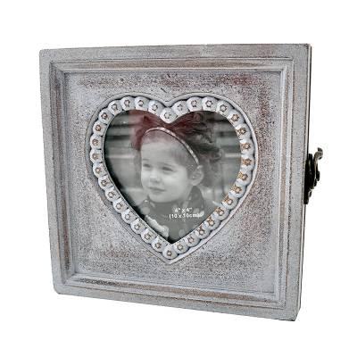 Κλειδοθήκη Καρδιά