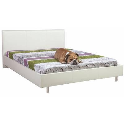 Διπλό κρεβάτι 831-14-103