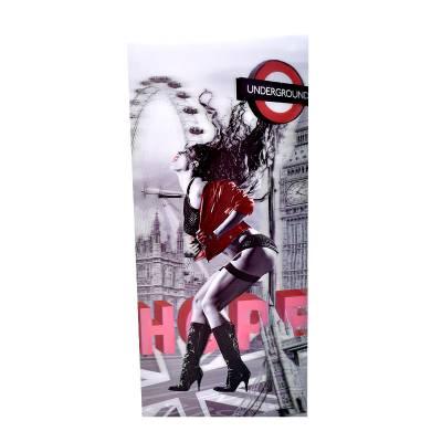 Κάδρο 3D London