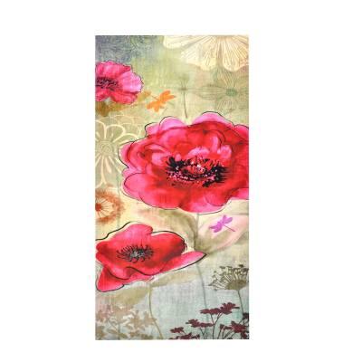 Κάδρο Pink Flower