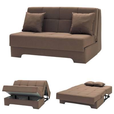 Καναπές Κρεβάτι Rio 140×108 εκ