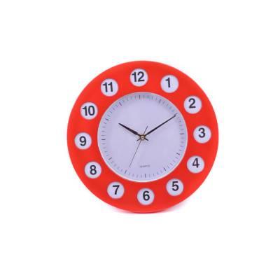 Ρολόι 8735 κόκκινο