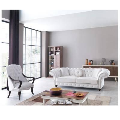 Καναπές Tina 245×100 εκ