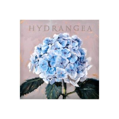 Κάδρο Hydrangea