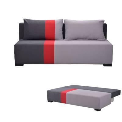 Καναπές Κρεβάτι Santos 198×95 εκ