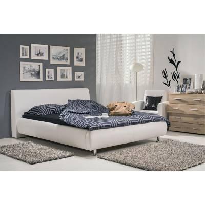 Διπλό κρεβάτι King