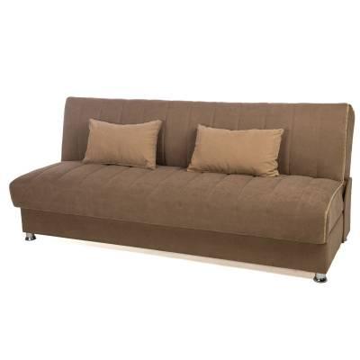 Καναπές Κρεβάτι New Leon 190×85 εκ