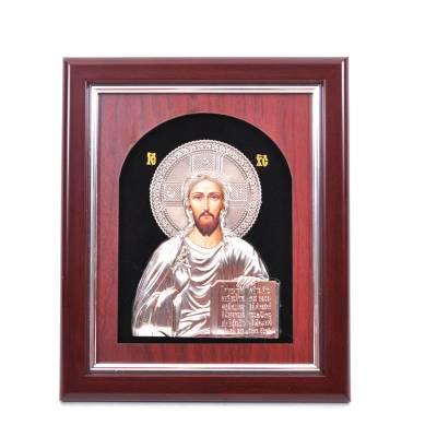 Εικόνα Παντοκράτωρ 20×24